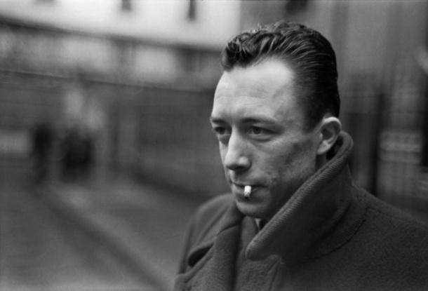 Albert-Camus-