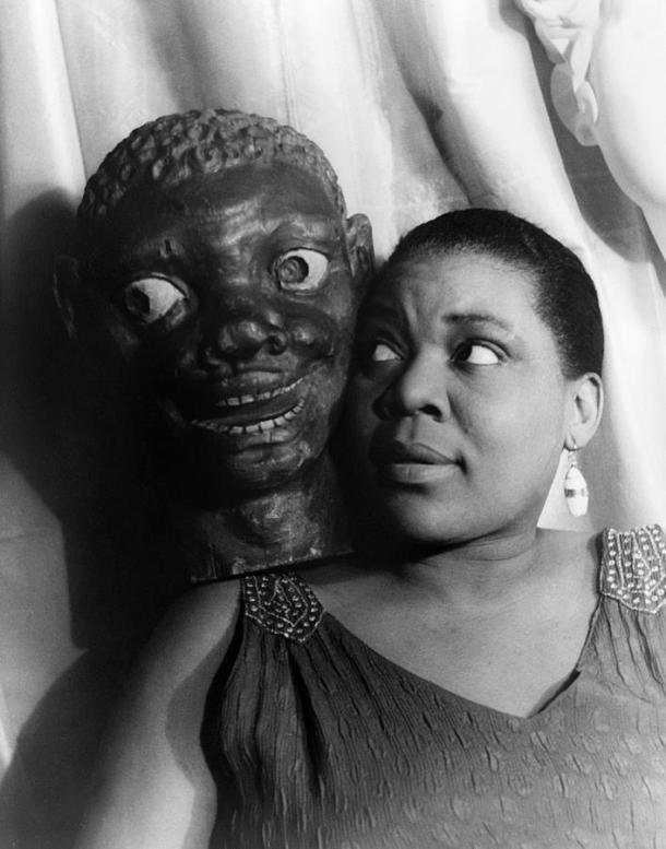 Bessie Smith.