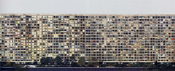 Paris, Montparnasse 1993