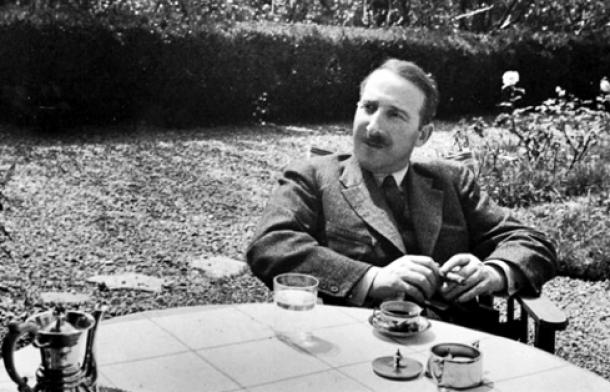 Zweig desconocida