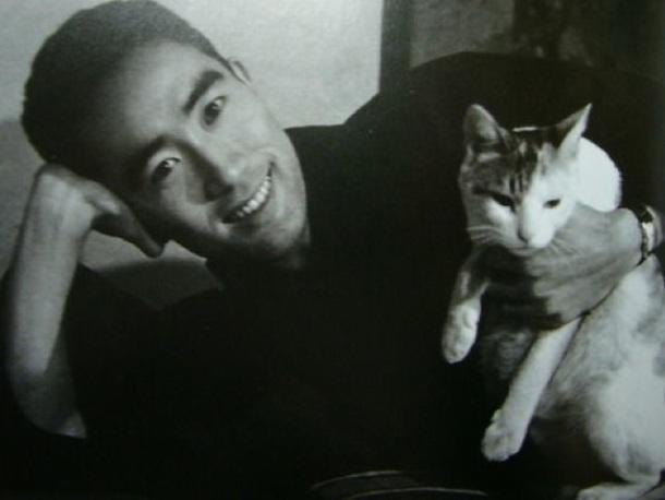 ¿El verdadero Mishima?